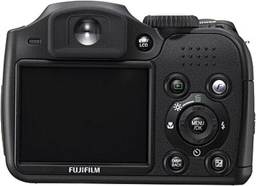 Fujifilm FinePix S5800 - 2
