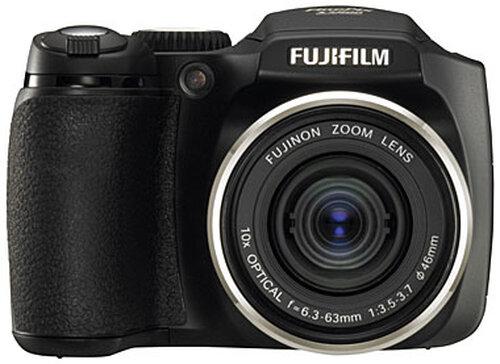 Fujifilm FinePix S5800 - 3