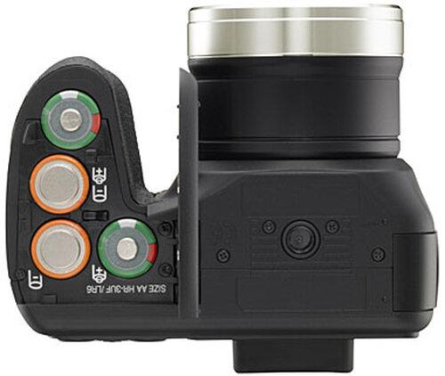 Fujifilm FinePix S5800 - 5