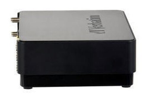 Verbatim MediaStation HD DVR - 6