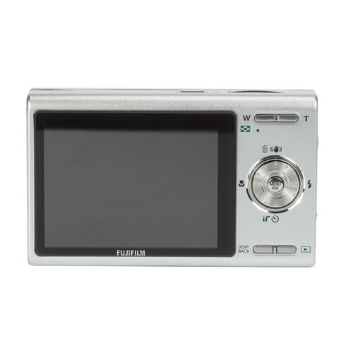 Fujifilm FinePix Z200fd - 2