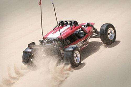 Vaterra Glamis Fear Four Seat Buggy #4