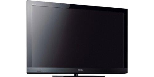 Sony KDL-46CX520 - 2
