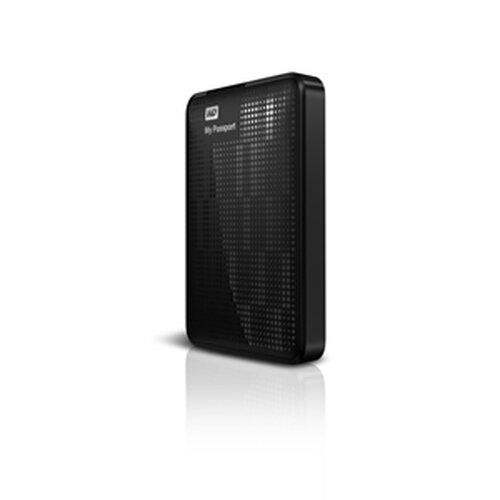 Western Digital WDBHEZ5000ABK-WESN - 4