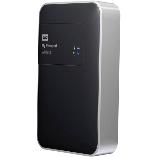Western Digital WDBLJT5000ABK-EESN - 2