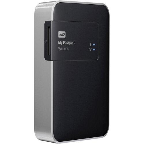 Western Digital WDBLJT5000ABK-EESN - 3