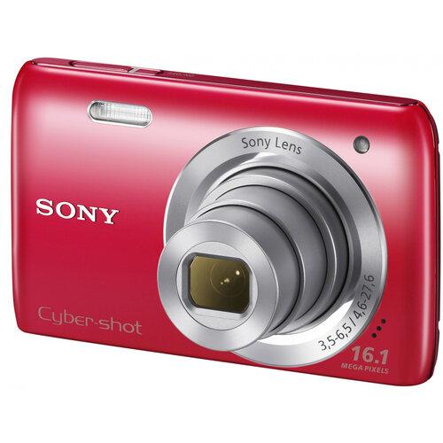 Sony Cybershot W670 - 4