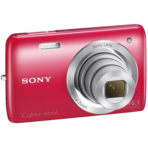 Sony Cybershot W670 - 5