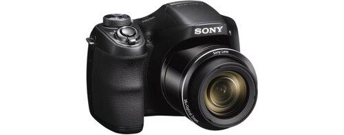 Sony Cybershot DSC-H200 - 7