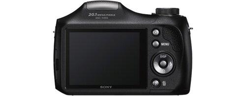 Sony Cybershot DSC-H200 - 8