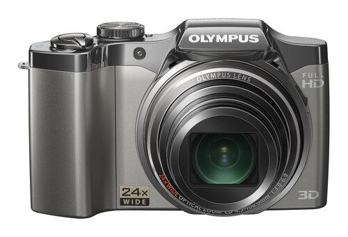 Olympus SZ-30MR - 3