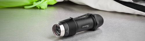 Zweibrüder LED Lenser F1 - 2