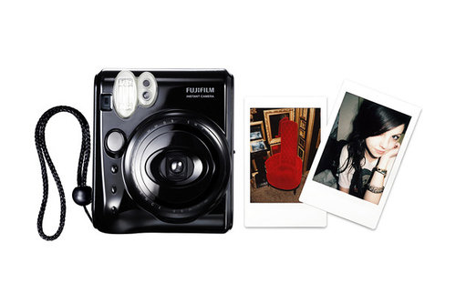 Fujifilm Instax mini 50S - 2
