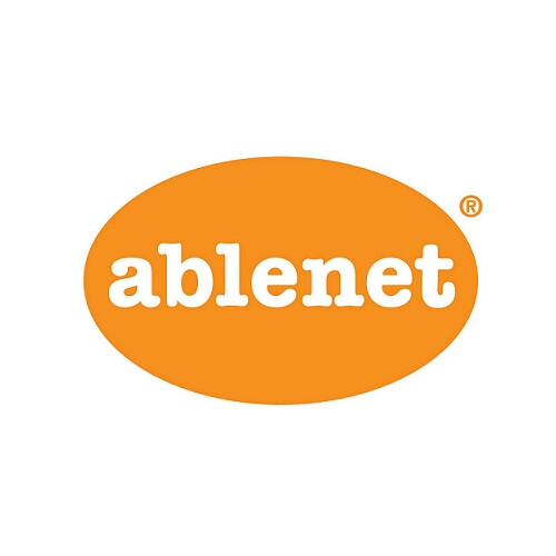 AbleNet Jelly Bean #8