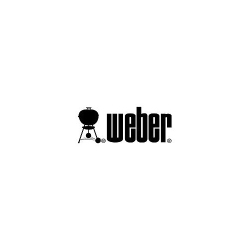Weber One Touch Original 47 cm #2