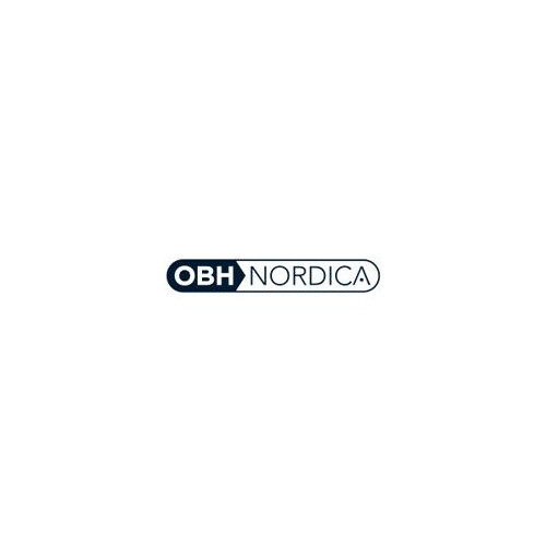 OBH Nordica Curling Iron 25 #3
