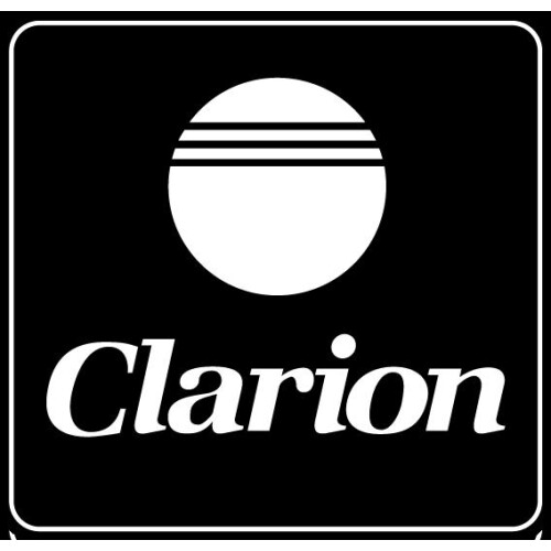 Clarion NX500 #2