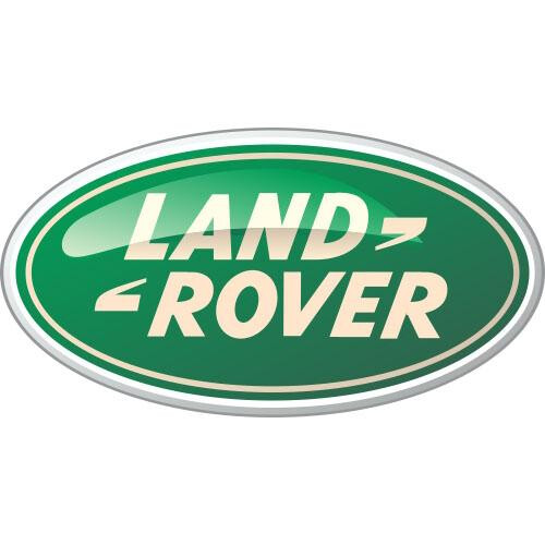 Land Rover Discovery (1995) #1