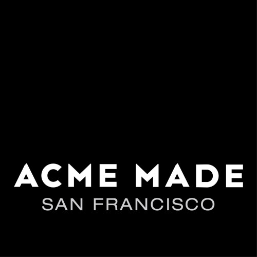 Acme Made SS206 #4