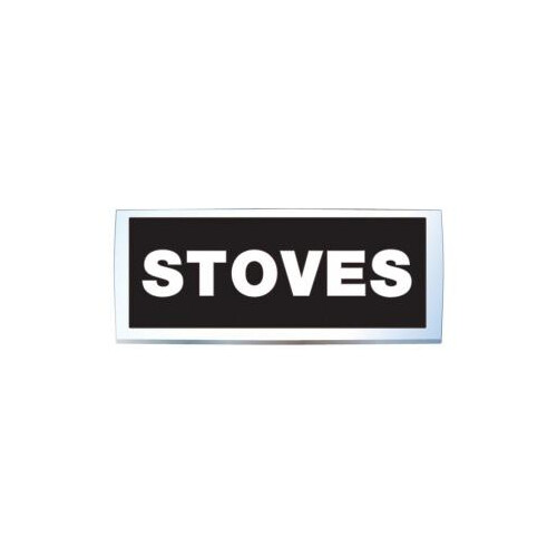 Stoves SEB600FPS #6