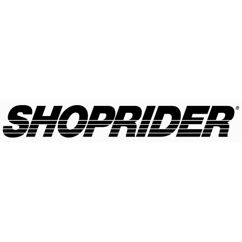 Shoprider SPRINTER XL4 DELUXE #1