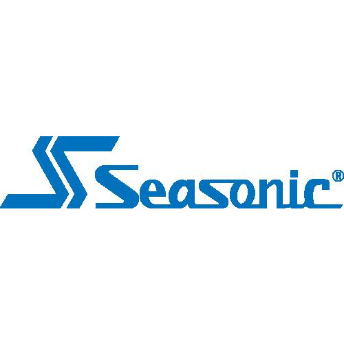 Seasonic Focus Plus Platinum 550 #2