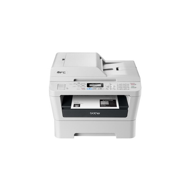 Brother MFC-7360N #1
