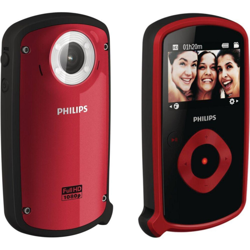 Philips CAM150RD - 1