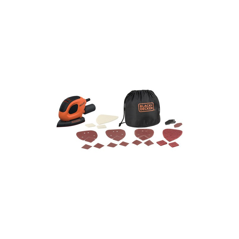 Black & Decker BEW230 - 1