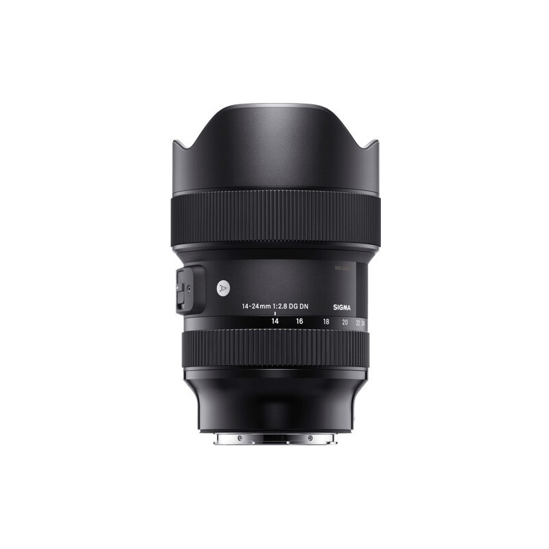 Sigma 14-24mm f/2.8 ART DG DN Sony E - 1