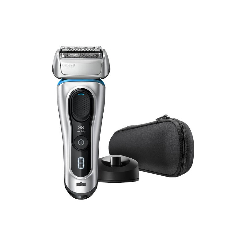Braun Series 8 8350S #1