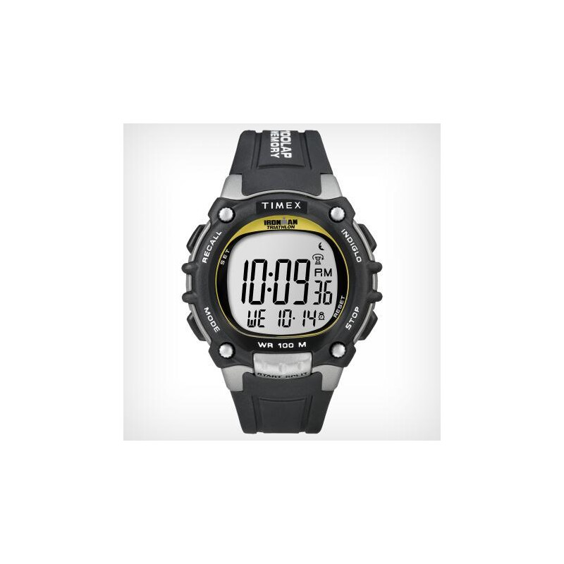 9e7655e2495f Timex IRONMAN 100-Lap T5E231 manual -