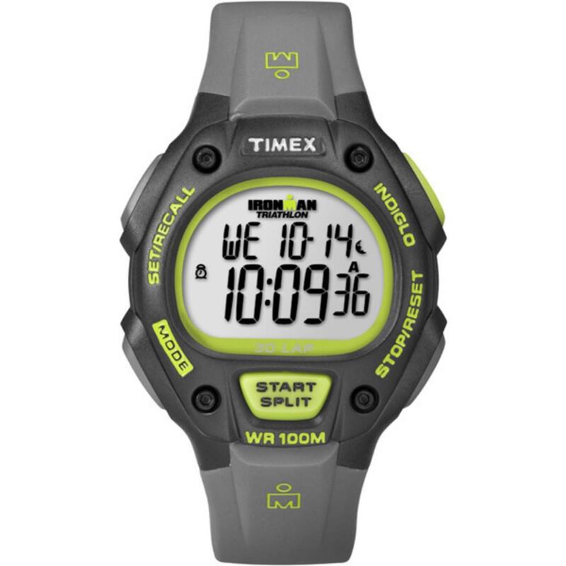 97de90170c23 📖 Manual Timex IRONMAN Traditional 30-Lap T5K692 (2 páginas)
