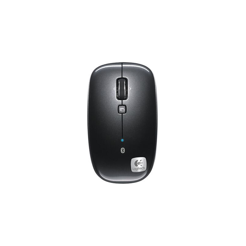 Logitech Bluetooth Mouse M555b #1