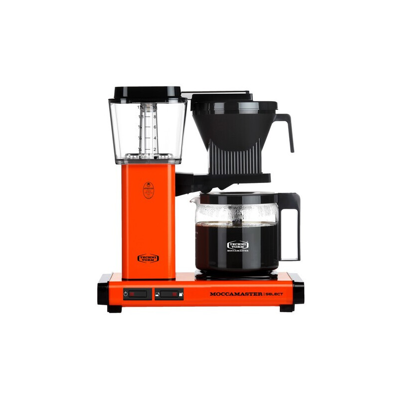 Technivorm MoccaMaster KGB Select #1