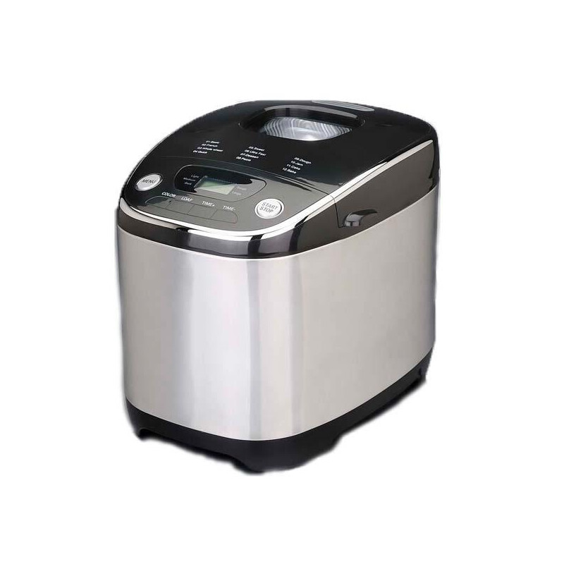 Gastroback Design Bread Maker Plus 42820 #1