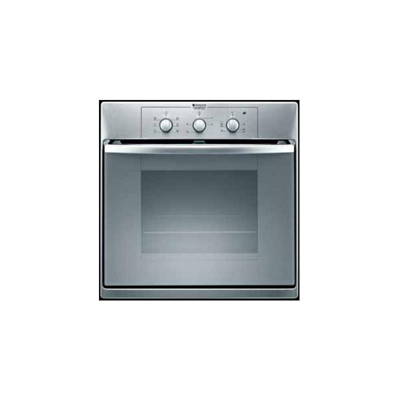 Hotpoint Ariston FB 51.1 IX/HA #1