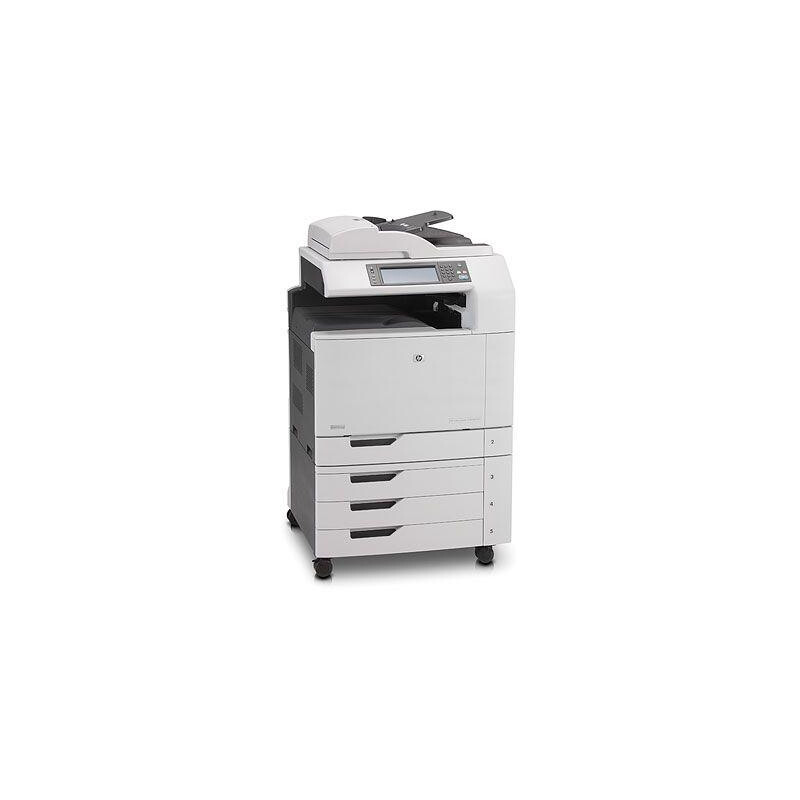 HP LaserJet Color CM6049f #1