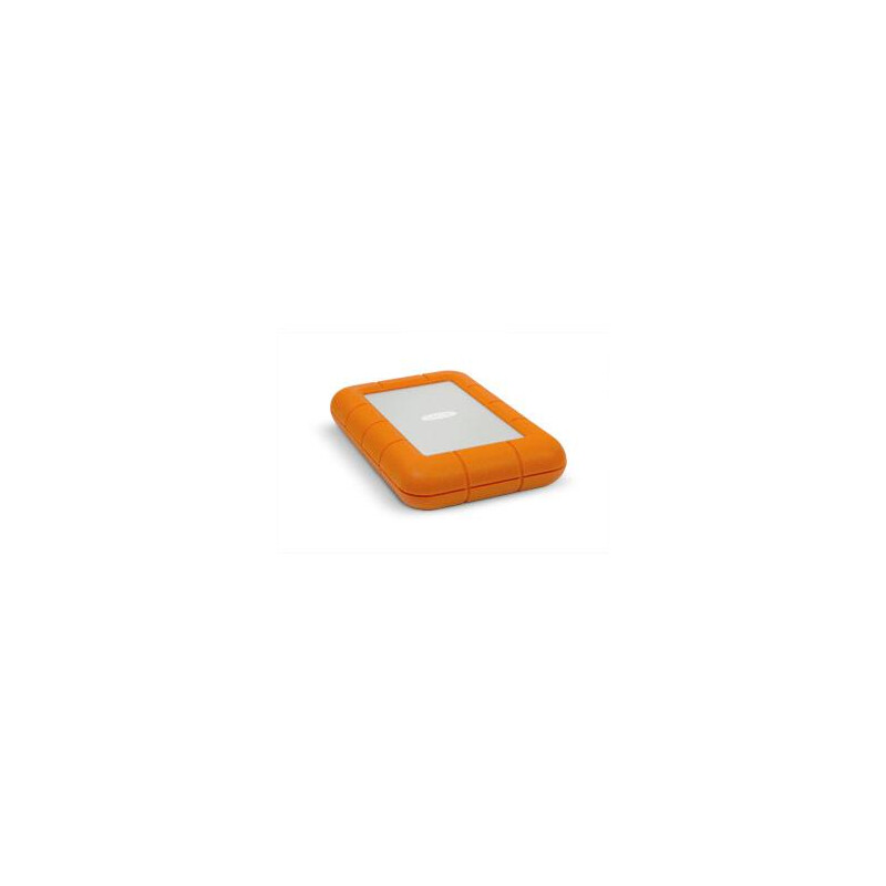 LaCie Rugged USB 3.0 - 6