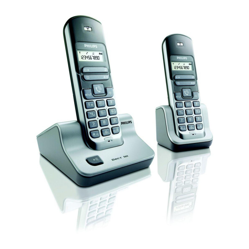 Philips DECT1212S #1