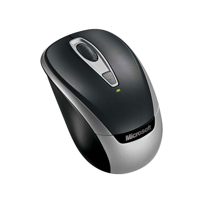 Microsoft Wireless Mobile Mouse 3000 #1