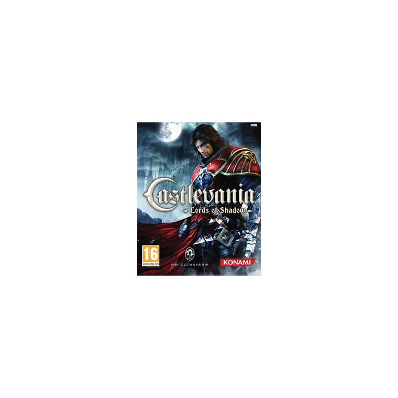 Konami Caslevania Lords Of Shadow (PS3) #1