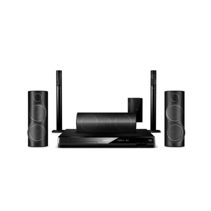 Philips Immersive Sound HTS6543 #1