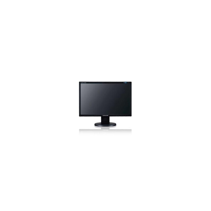Samsung SyncMaster SM2043NW - 1