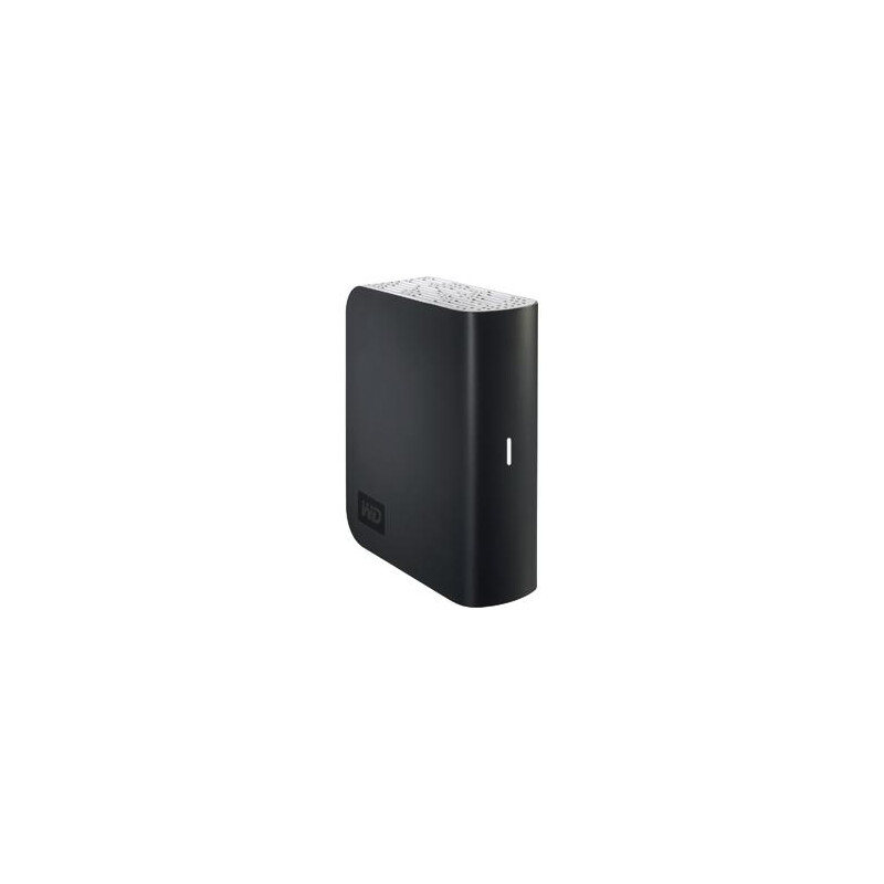Western Digital My Book Mac Edition - 4
