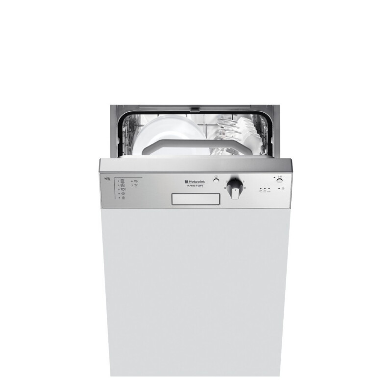 Hotpoint LSP 720A X #1