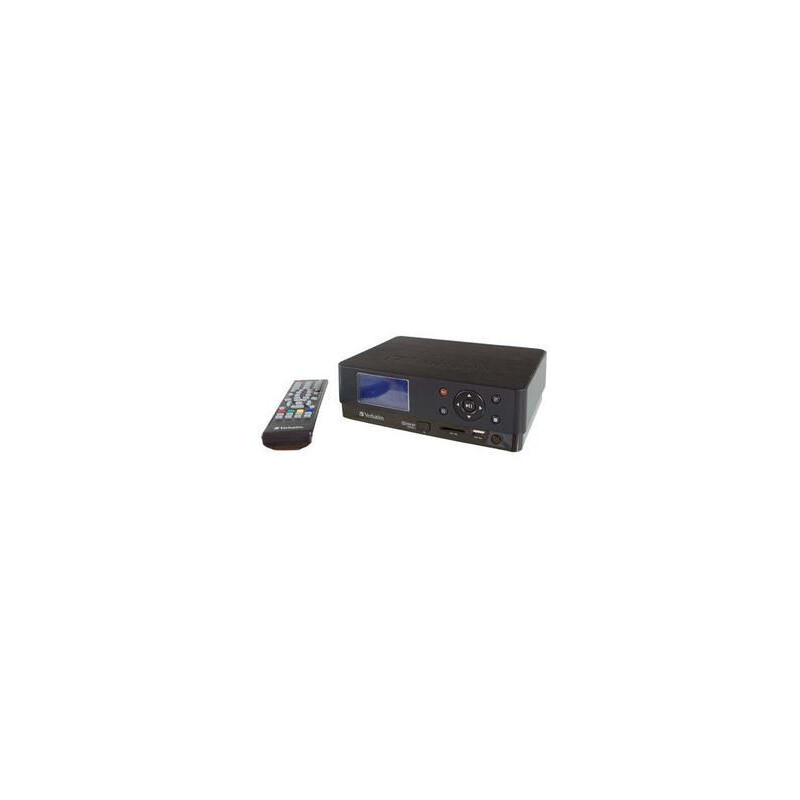 Verbatim MediaStation HD DVR - 1