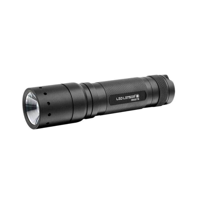 Led Lenser Tac Torch - 2