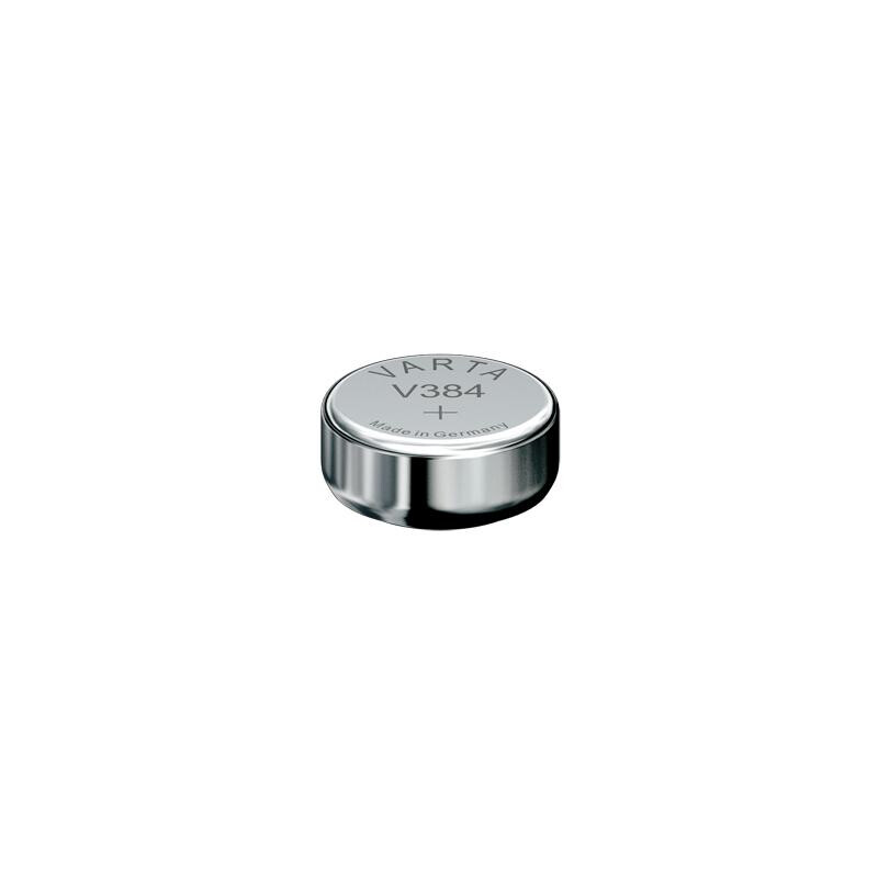 Varta Primary Silver Button 384 #1