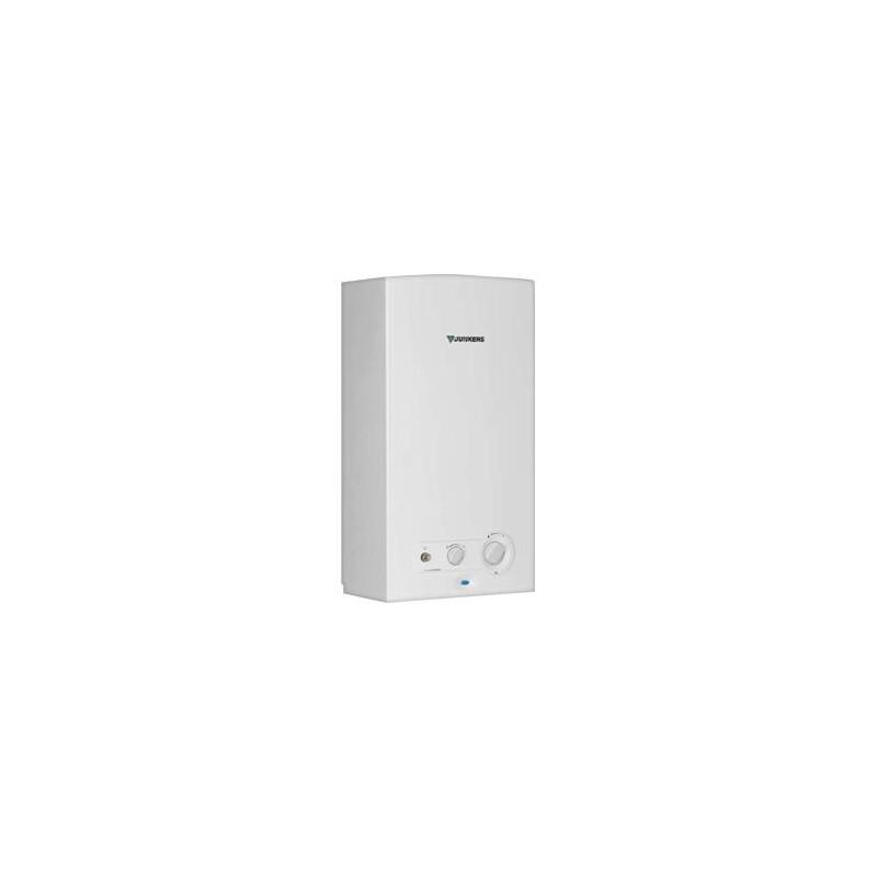 Sistema de calentador /único Blanco , Sistema de calentador /único, Interior, Metano, Blanco Hervidor de agua Junkers WR 11-2 B Vertical Sin dep/ósito instant/ánea Vertical, Sin dep/ósito instant/ánea
